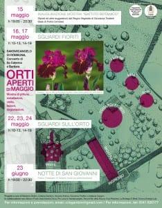 Cartolina Orti aperti di maggio x web