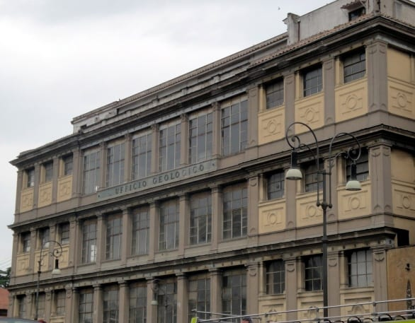 Palazzo-Canevari-museo-geologico