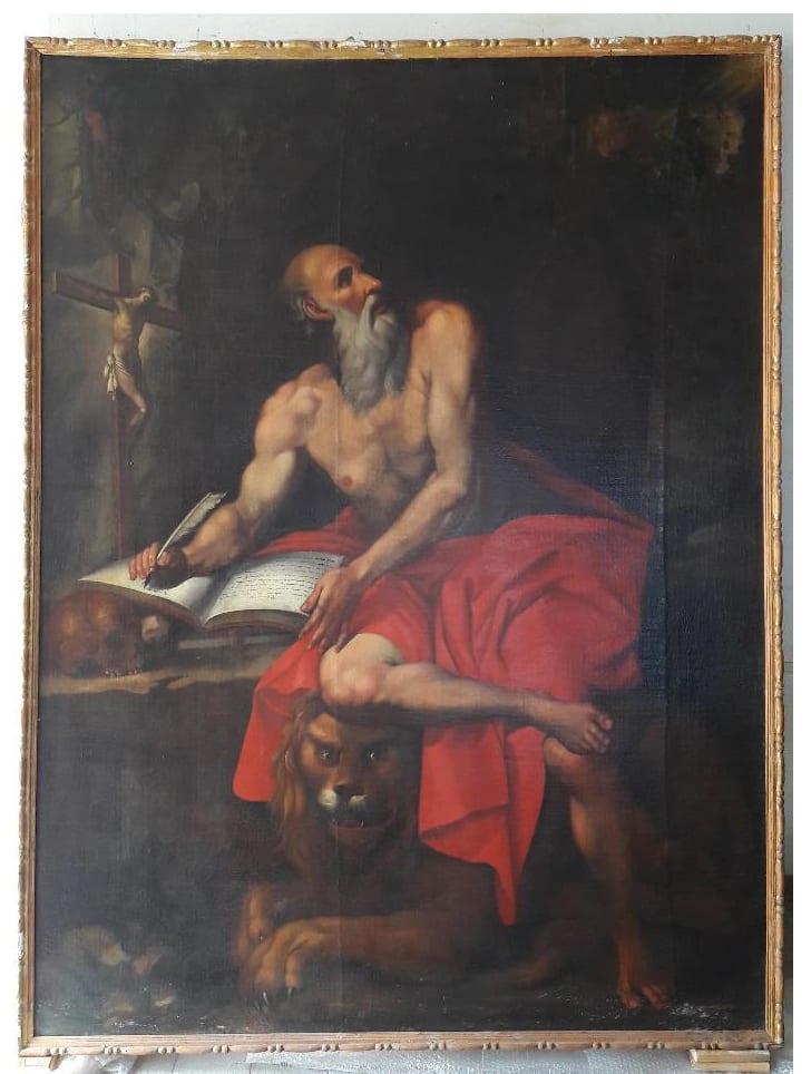 San-Girolamo