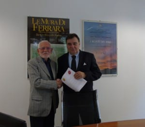 firma protocollo IN_Fond. Caetani