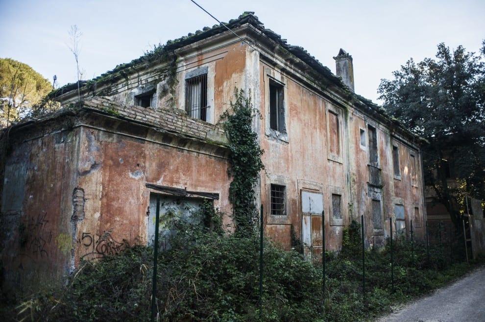 Villa Ada Storico Eventi